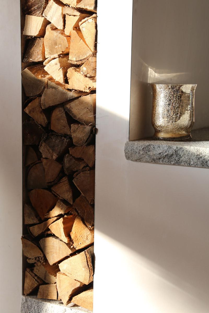 Comfort Block Interior Wall